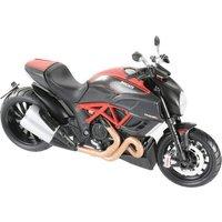 Maisto Ducati Diavel Carbon (11023)