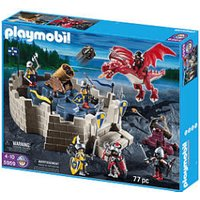 Playmobil Dragon Knights Set (5959)