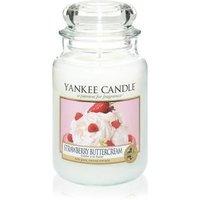 Yankee Candle Strawberry Buttercream Housewarmer (623 g)
