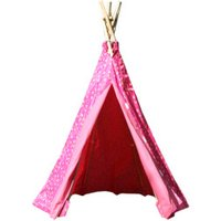 Garden Games Love Heart Wigwam
