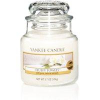 Yankee Candle Fluffy Towels Housewarmer (104 g)