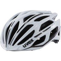 Uvex Race 5 white