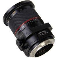 Samyang T-S 24mm f/3.5 ED AS UMC Minolta/Sony