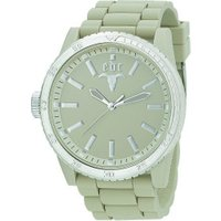 edc by Esprit Rubber Star Milky White EE100831010