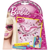 Totum Barbie Sparkle and Shine Hip Chain Making Kit
