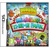 Moshi Monsters: Moshlings Theme Park (DS)