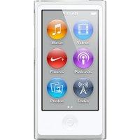 Apple iPod nano 7G 16GB Silver