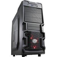 CoolerMaster K380 black
