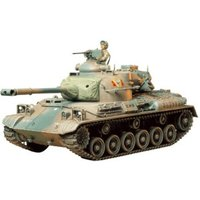 Tamiya Type 61 Japanese Tank Military Kit 1:35 (35163)