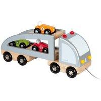 Janod Muti Car Truck