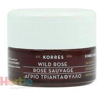 Korres Wild Rose 24h Moisturising & Brightening Cream (40 ml)