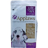 Applaws Large Breed Puppy Chicken (2 kg)