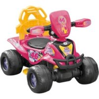 Chad Valley 6V Battery Powered Baby Quad