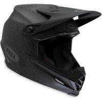 Bell Full-9 matte black Carbon