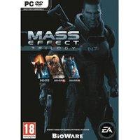 Mass Effect: Trilogy (PC)