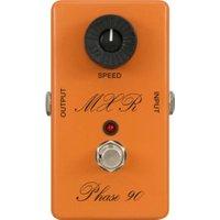 Jim Dunlop MXR Custom Shop Phase 90