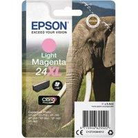 Epson 24XL Magenta Light