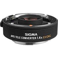 Sigma Converter APO DG EX 1.4 Canon