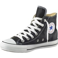 Idealo ES|Converse Chuck Taylor All Star Leather Hi - black (132170)
