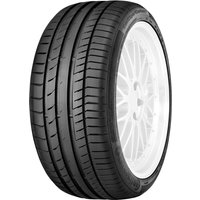 Continental ContiSportContact 5 P 275/45 R18 103W
