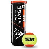 Dunlop Stage 2 (3 Balls)