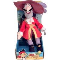 Disney Jake & The Neverland Pirates - Hook 30cm