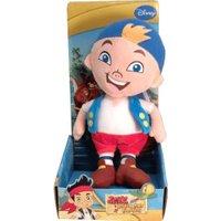 Disney Jake & The Neverland Pirates - Cubby 27cm