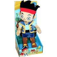 Disney Jake & The Neverland Pirates - Jake 31cm