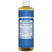Dr. Bronner's Organic Peppermint Castile Liquid Soap (473ml)