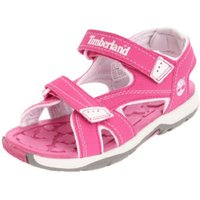 Timberland Mad River 2 Strap Pink/White