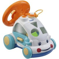 TOMY Play to Learn - Activity Auto