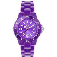 Ice Watch Solid purple / Unisex (SD.PE.U.P.12)