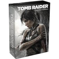 Tomb Raider: Survival Edition (PC)