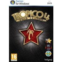 Tropico 4: Gold Edition (PC)