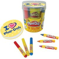 Play-Doh My First Colouring Box