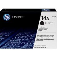 HP 14A Black (CF214A)