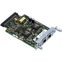 Cisco Systems 2-port Voice Interface Card BRI (NT and TE)