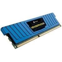 Corsair Vengeance LP Blue 16GB Kit DDR3 PC3-12800 CL10 (CML16GX3M2A1600C10B)