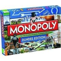 Hasbro Monopoly Dundee