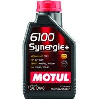 Motul 6100 Synergie+ 10W-40 (1 l)