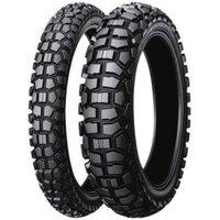 Dunlop D605 90/100 - 16 51P