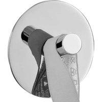 ZACK Duplo Towel Hooks (40072)