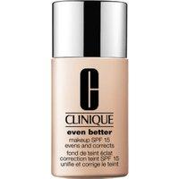Clinique Even Better Makeup SPF 15 (30 ml) - 18 Deep Natural