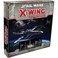Fantasy Flight Games Star Wars: X-Wing Core Set