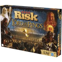 Winning-Moves Risk Lord of The Rings