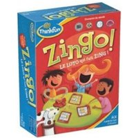 Thinkfun Zingo (french)