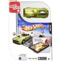 Mattel Apptivity Hot Wheels Power Rev (X3150)