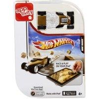 Mattel Apptivity Hot Wheels Bone Shaker (X3152)