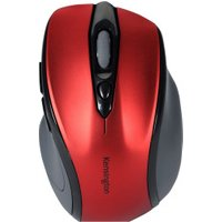Kensington Pro Fit wireless Mid Size Mouse (ruby red)