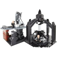 Character Options Character Building Doctor Who Silent Time Machine Set